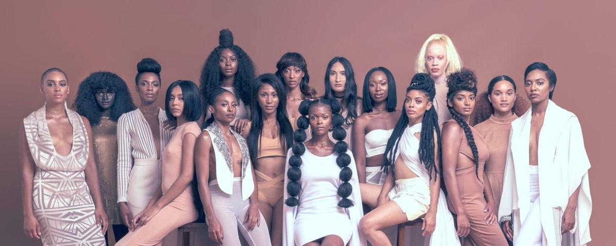 O estilo e a beleza de 16 modelos negras para seguir no Instagram