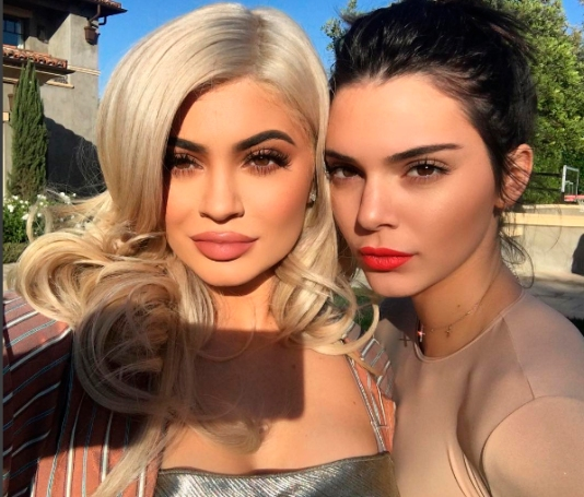 kendal-and-kylie